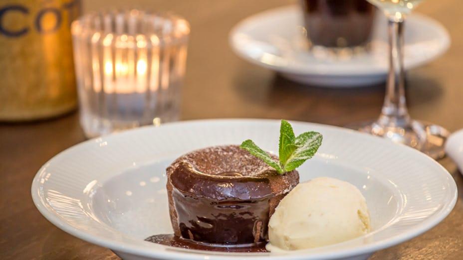 Cote Brasserie Harrogate