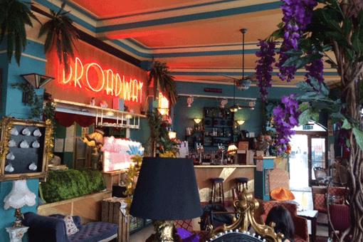 Little Nan's Broadway Theatre Saloon