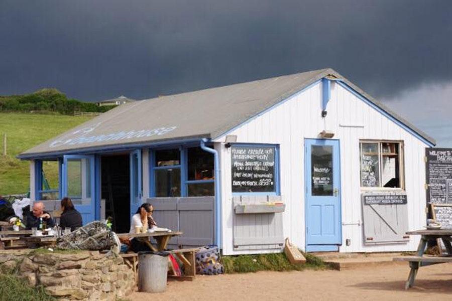 Beachhouse Devon