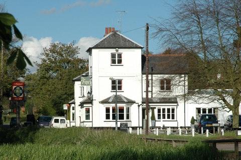 The Fox - Letchworth Garden City