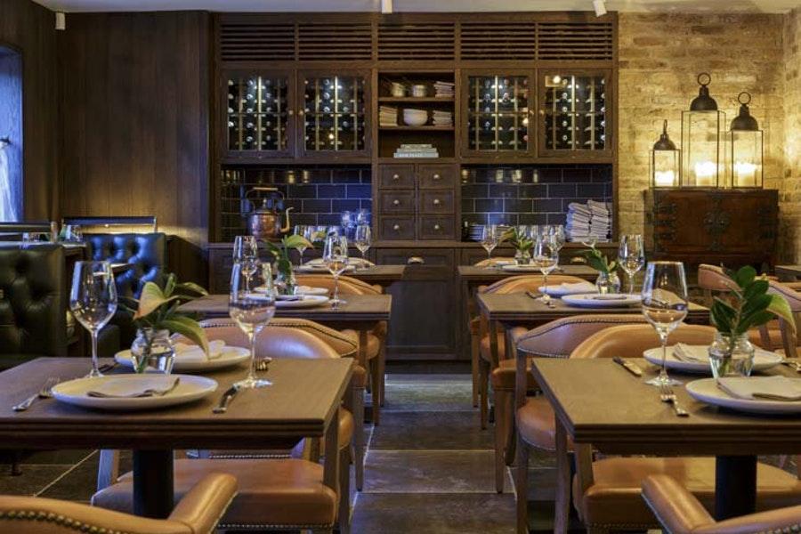 Hurley House Restaurant