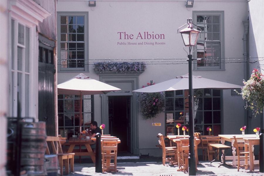 The Albion Bristol