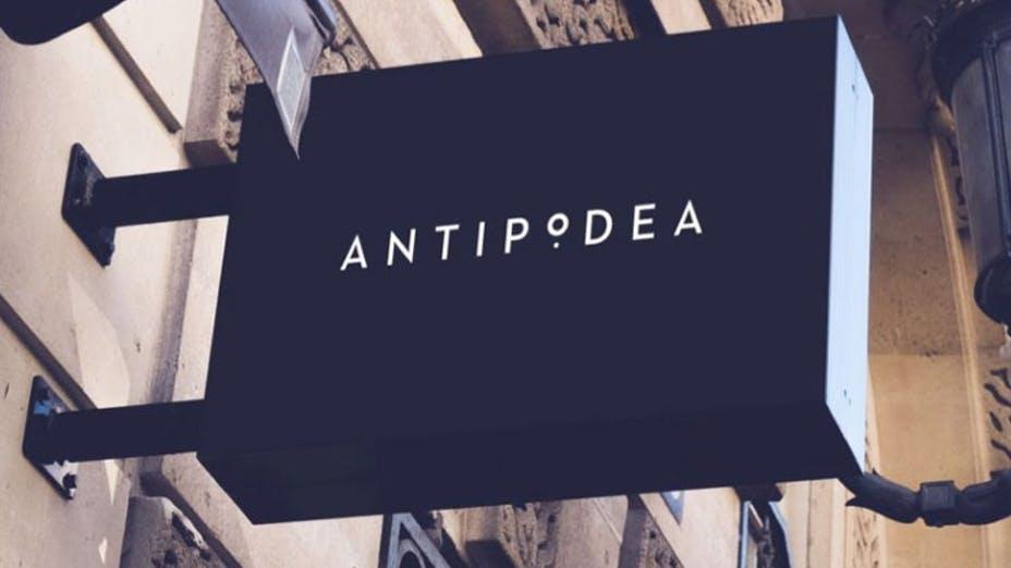 Antipodea Putney