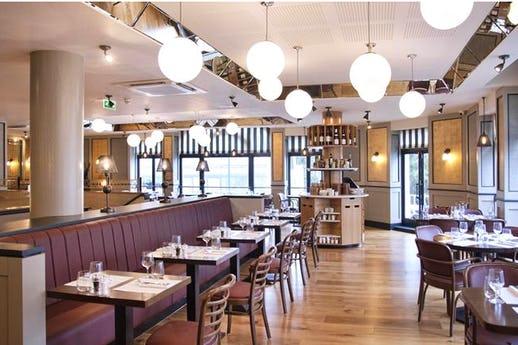 Cote Brasserie Bournemouth