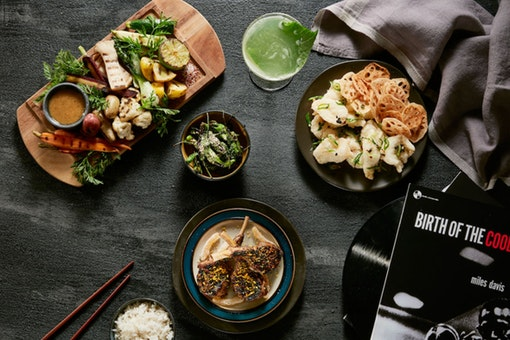 P.F. Chang's Asian Table