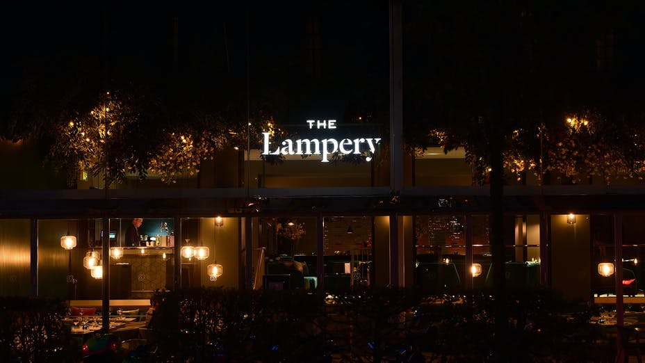 The Lampery