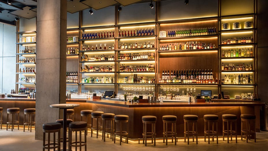 Nobu Shoreditch (bar)