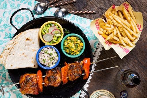 Cabana Brasilian Barbecue Leeds