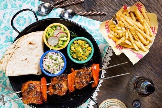 Cabana Brasilian Barbecue - Westfield White City