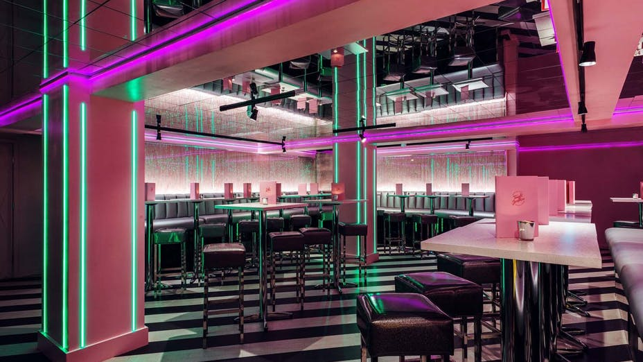 Tonight Josephine Waterloo, London - Restaurant Reviews