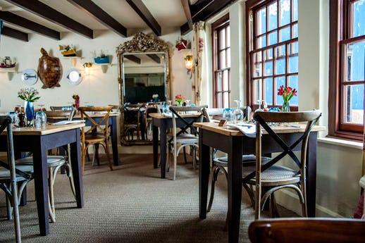 Port Gaverne Restaurant & Hotel