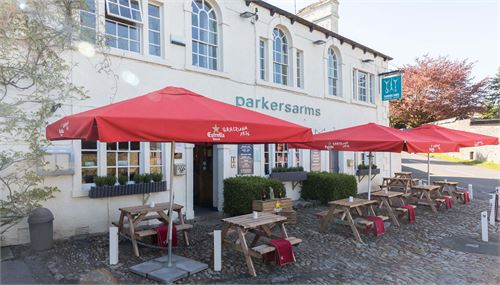 Parkers Arms