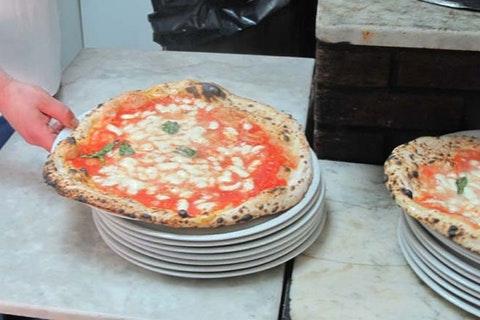 L'Antica Pizzeria da Michele Baker Street