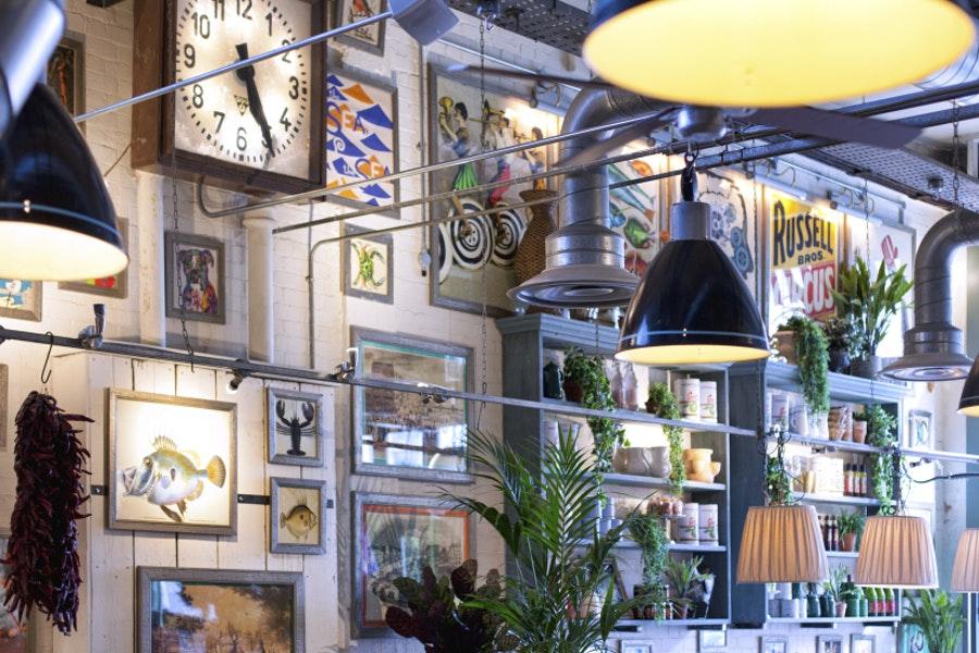 Bill's Restaurant Brighton