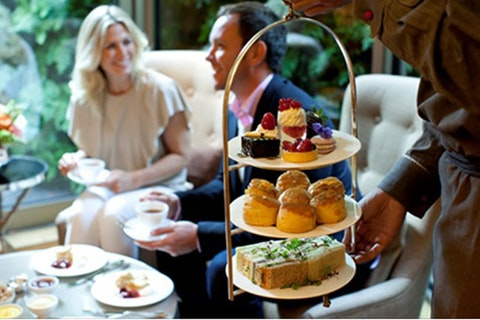 The Athenaeum (afternoon tea)