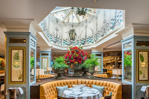 The Ivy Harrogate