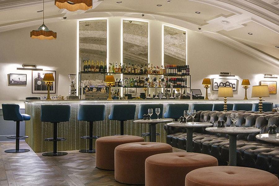 The Castle Cinema Bar