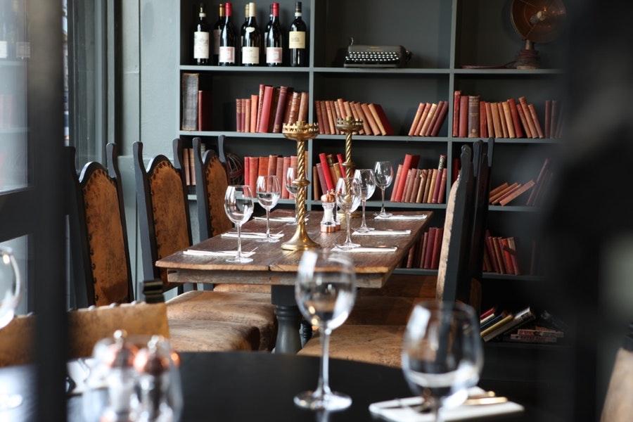 Park's Edge Bar & Kitchen