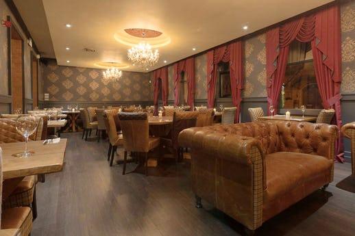 1761 Restaurant & Lily's Bar