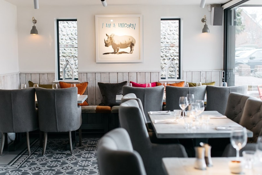 The Bull Ditchling