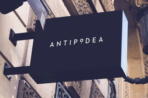 Antipodea Richmond