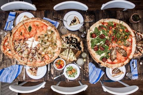 Pi Pizza Battersea Rise