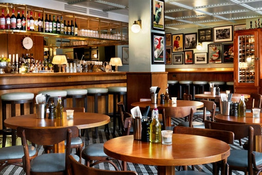 Cecconi's Pizza Bar