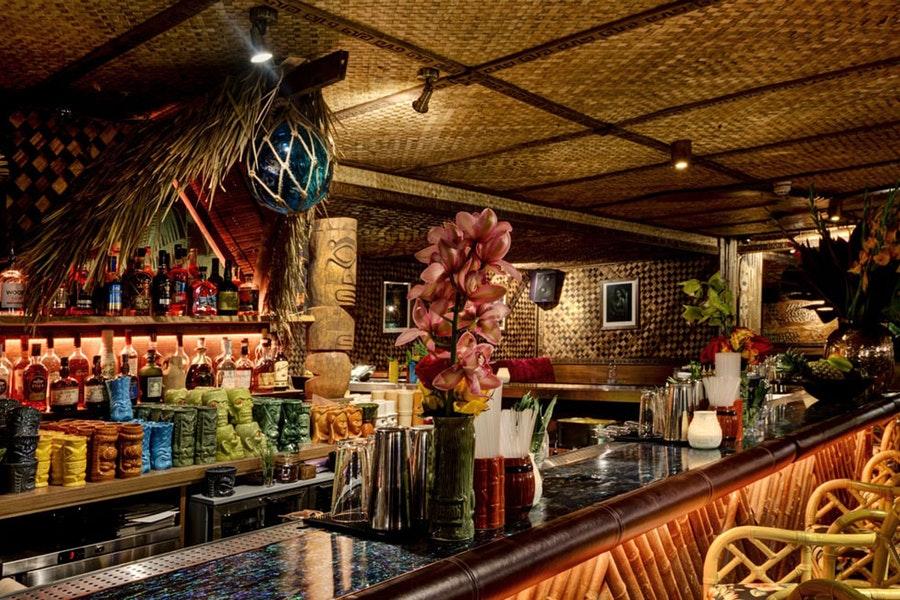 Mahiki Kensington Tiki Bar