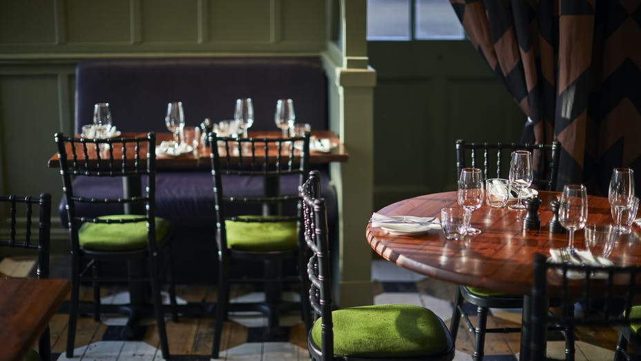 The Duke of Richmond Pub & Dining Room
