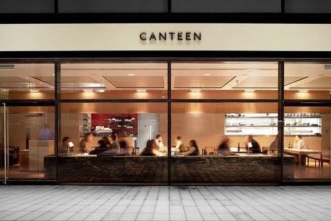 Canteen Spitalfields