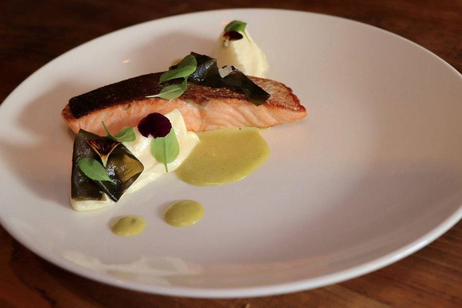 La Ferme Primrose Hill London Restaurant Reviews