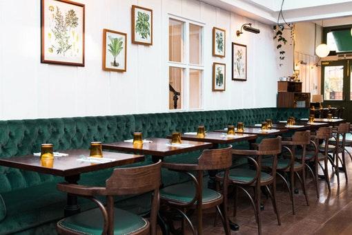 Café Hampstead