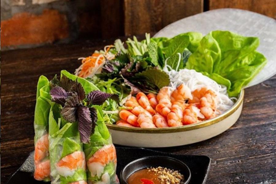 Viet Eat
