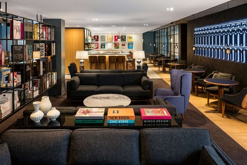 The Library curated by Assouline