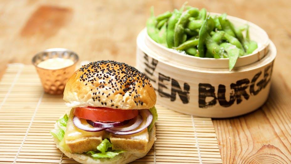 Yen Burger