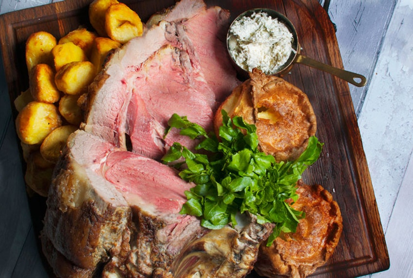 Roast Kitchen