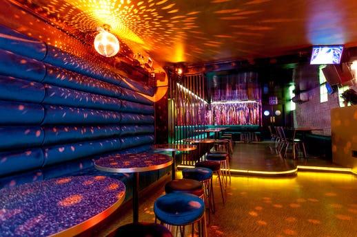 The Karaoke Hole