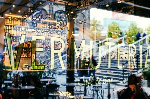 Vermuteria Café & Bar