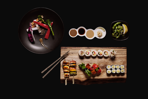 Sticks 'n' Sushi Chelsea