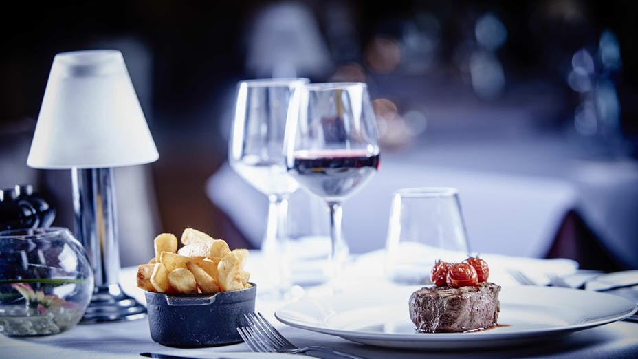 Marco Pierre White Steakhouse Bar & Grill Birmingham