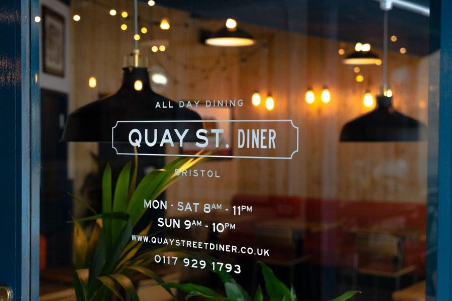 Quay Street Diner