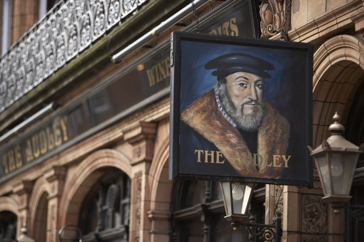 The Audley