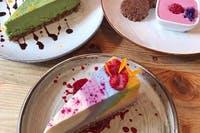 Wild Food Café - Islington