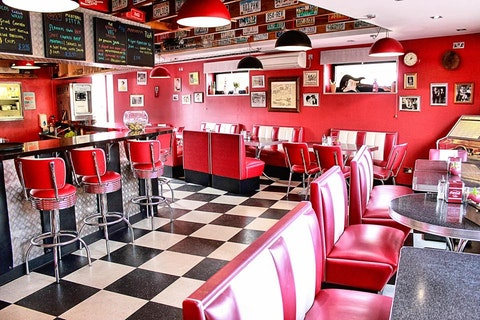 Arnolds American Diner