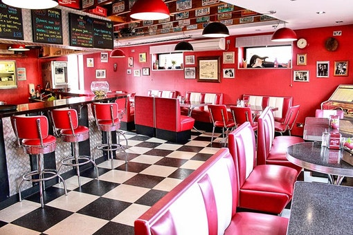 Arnolds American Diner
