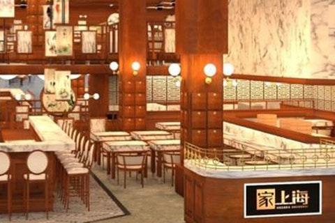Shanghai Modern