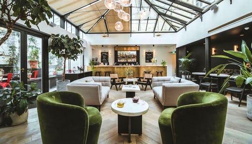 Local Restaurants Near South Bank London Se1 8xx Squaremeal