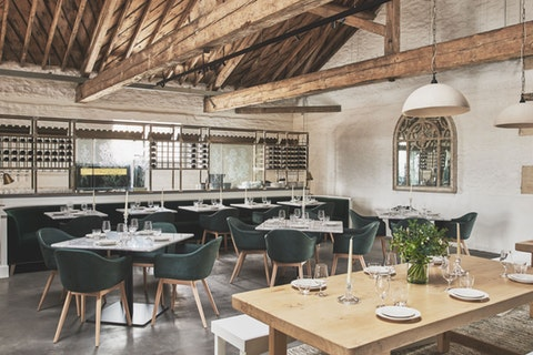 The Ox Barn at Thyme