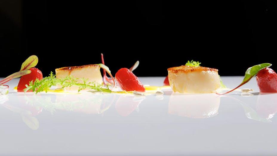 Restaurant Fraiche