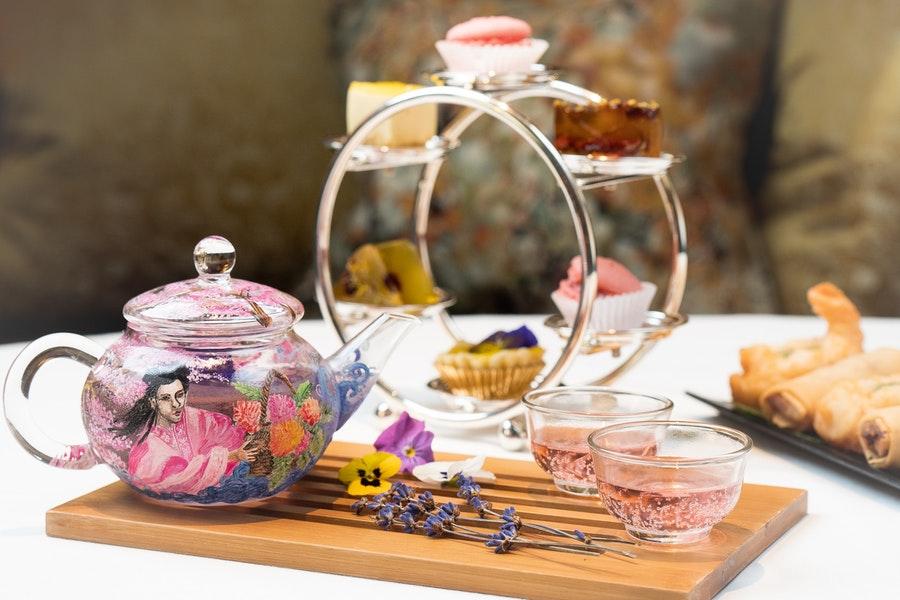 China Tang (Afternoon Tea)